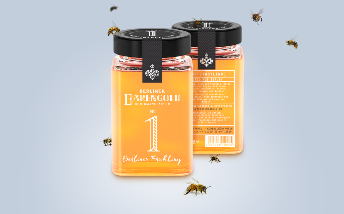 Packaging_Honey